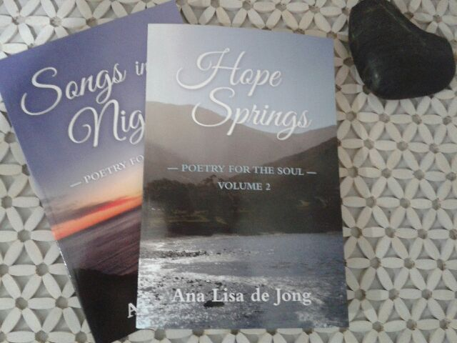 Hope Springs & Songs in the Night